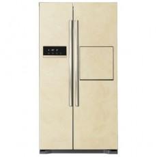 Холодильники, Тип холодильника Side-by-side
