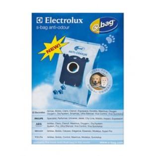 Набор мешков ELECTROLUX S-bag Clinic Anti Odour E-203 B