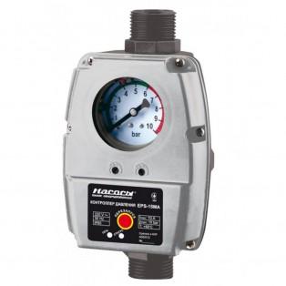 Контроллер Насосы+Оборудование Контроллер давления EPS-15MA