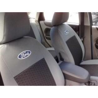 Чехлы в салон EMC Elegant Чехлы в салон для Ford Tourneo Custom