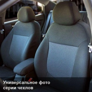 Чехлы в салон EMC Elegant Чехлы в салон для Hyundai Elantra