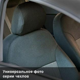 Чехлы на сиденья EMC Elegant Чехлы в салон для Hyundai i20
