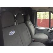 Чехлы в салон для Ford Transit