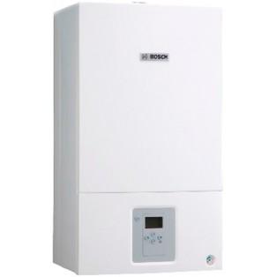 Котел газовый BOSCH WBN 6000-24H RN