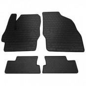 Резиновые коврики в салон Mazda 3 2009-2013, 4шт. (Stingray)