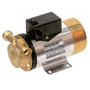 Циркуляционный насос Насосы+оборудование 15WBX-12 + реле протока и присоединительный комплект