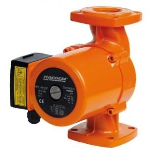 Циркуляционный насос Насосы+оборудование BPS 40-8SF + присоединительный комплект