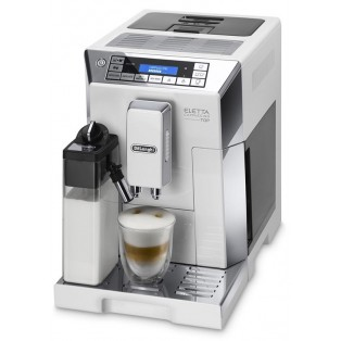 Кофеварка эспрессо DELONGHI ECAM 45.760.W ELETTA CAPPUCCINO TOP