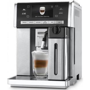 Кофеварка эспрессо DELONGHI ESAM 6904 M