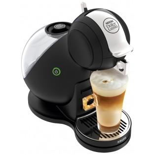 Капсульная кофеварка KRUPS KP 220810 Melody 3 Black