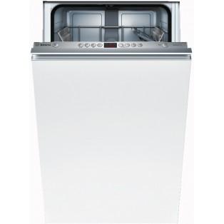 Встраиваемая посудомоечная машина BOSCH SPV43M30EU