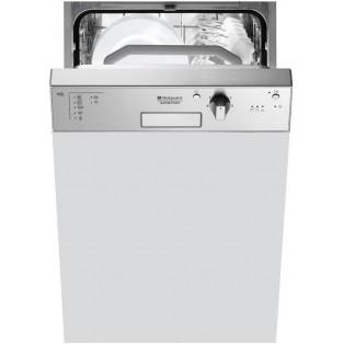 Встраиваемая посудомоечная машина HOTPOINT ARISTON LSP 720 A W