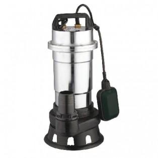 Дренажно-фекальный насос Насосы+Оборудование VS550F