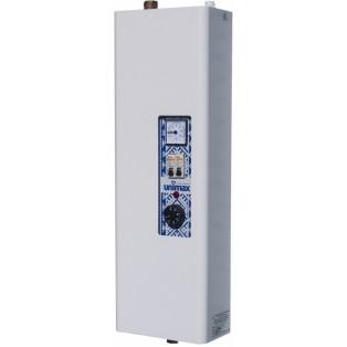 Электрический котел UNIMAX 9/380
