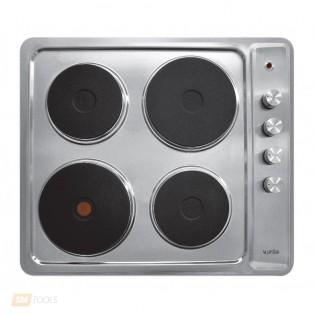 Варочная поверхность электрическая Ventolux HE604 (INOX) 1