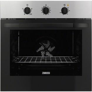 Духовой шкаф электрический Zanussi ZOB 21301 XA