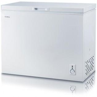 Морозильная камера Elenberg CH-300