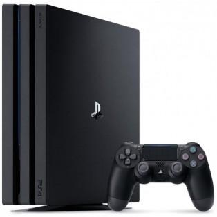 Стационарная игровая приставка Sony PlayStation 4 Pro (PS4 Pro) 1TB