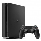 Sony PlayStation 4 Slim (PS4 Slim) 1TB+UC4 TLOU+DRIVECLUB