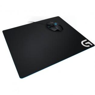 Коврик для мыши Logitech G640 Black (943-000089)
