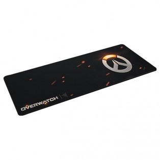 Коврик для мыши Razer Goliathus Overwatch Extended XL Gaming Black (RZ02-01071600-R3M1)