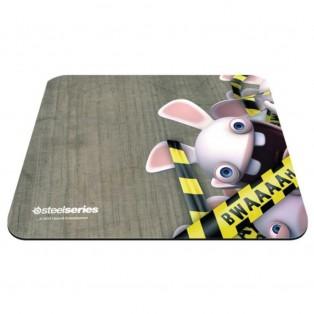 Коврик для мыши SteelSeries QcK Mini Lapins Cretins TMBWAAAAH (67278)