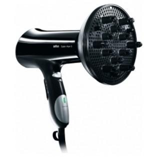 Фен BRAUN HD 530