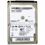 Seagate Spinpoint M8 ST500LM012, 500Gb, 7200Rpm, 2.5""