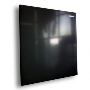 Керамическая электронагревательная панель КАМ-ИН easy heat standart black