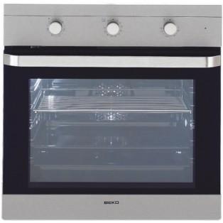 Духовой шкаф электрический BEKO OIM 22100 X