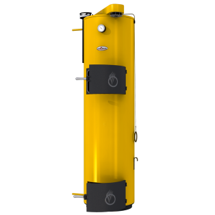 Твердотопливный котел STROPUVA S 10