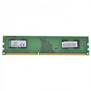 Память Kingston 1x2Gb DDR3 1333Mhz (KVR13N9S6/2)