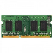 So-Dimm Kingston 1x2Gb DDR3 1333Mhz (KVR13S9S6/2)