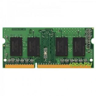 Память So-Dimm Kingston 1x2Gb DDR3 1333Mhz (KVR13S9S6/2)