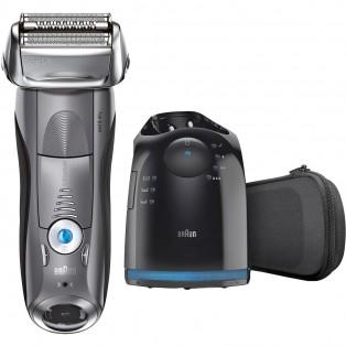 Электробритва мужская Braun Series 7 7865cc Wet&Dry