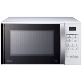 Микроволновая печь LG MS2342BW