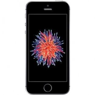 Смартфон Apple iPhone SE 64GB Space Gray (MLM62)