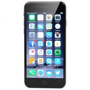 Смартфон Apple iPhone 6 128GB Space Gray (MG4A2)