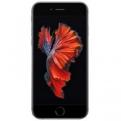 Apple iPhone 6s 16GB Space Gray (MKQJ2)