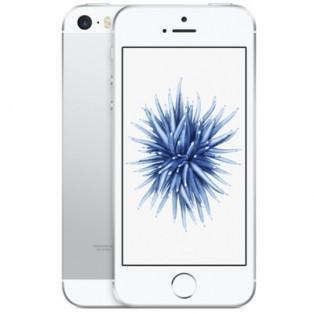 Смартфон Apple iPhone SE 16GB Silver (MLLP2)