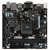 MSI AM1I (sAM1) mITX
