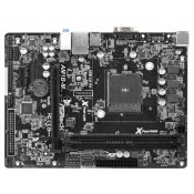 ASRock AM1B-M (sAM1) mATX