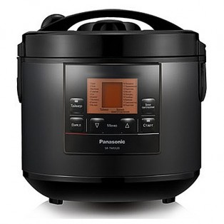 Мультиварка Panasonic SR-TMS520KTQ