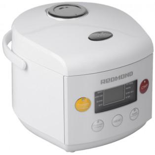 Мультиварка REDMOND RMC-02 (White)