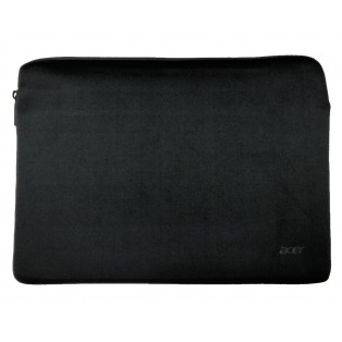 Чехол для ноутбука Acer Neoprene Sleeve M - Fits up to 15.6 Black (NP.BAG1A.199)