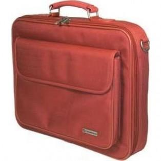 Сумка для ноутбука Continent CC-03 red