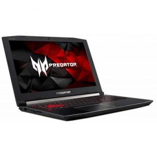 Ноутбук Acer Predator Helios 300 PH317-52-74KR (NH.Q3DAA.005)