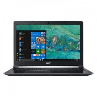 Ноутбук Acer Aspire 7 A715-72G-72ZR (NH.GXCAA.006)