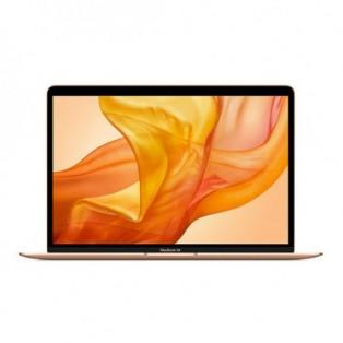 Ноутбук Apple MacBook Air 13 Gold 2018 (MUQV2)