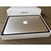 "Apple MacBook Pro 13"" Space Gray (MLH12) 2016"